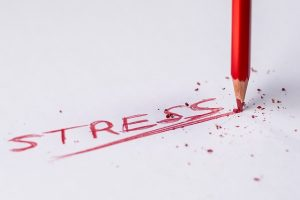 Addicted to Stress? Break the Habit!